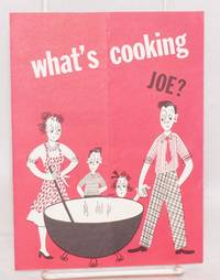 image of What's cooking, Joe