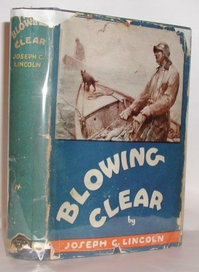 New York: D. Appleton and Company, 1930. First Edition. First printing Very good+ in blue cloth cove...