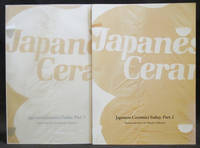 Japanese Ceramics Today, Parts 1 & 2 : Masterworks from the Kikuchi Collection