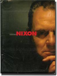 image of Nixon (Original press kit for the 1995 film)