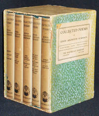 image of Collected Poems [5 volumes in slipcase]