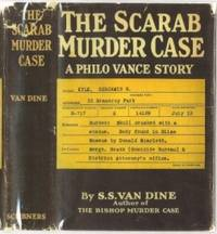 The Scarab Murder Case: A Philo Vance Story