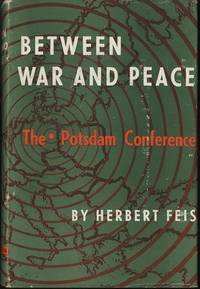 image of Between War and Peace: The Potsdam Conference