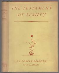 image of The Testament of Beauty: A Poem In Four Books