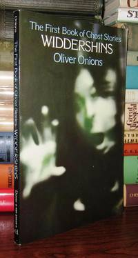 FIRST BOOK OF GHOST STORIES Widdershins