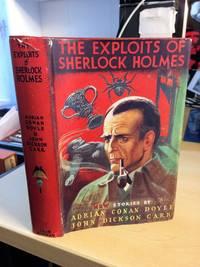 image of The Exploits of Sherlock Holmes