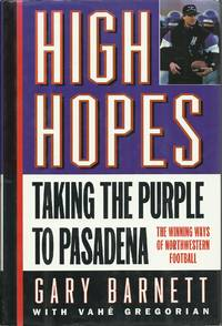 image of High Hopes: Taking the Purple to Pasadena