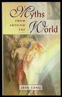 image of Myths from Around the World (A Book of Myths)