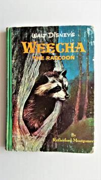 Weecha the raccoon.