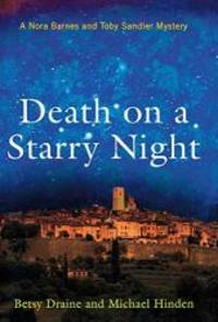 Death on a Starry Night (A Nora Barnes and Toby Sandler Mystery)