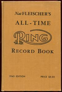 All-Time Ring Record Book (1943 edition)