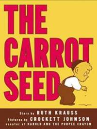 image of The Carrot Seed