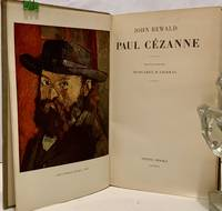 image of Cezanne and his art