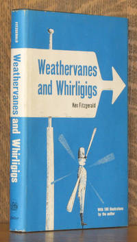 WEATHERVANES AND WHIRLIGIGS