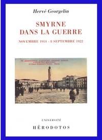 image of SMYRNE DANS LA GUERRE