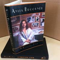A Private View by  Anita Brookner - First printing. - 1995 - from j. vint books (SKU: 004178)