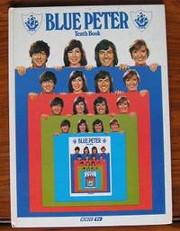 The Tenth Book of Blue Peter ( 1974) The Blue Peter Annual No. 10
