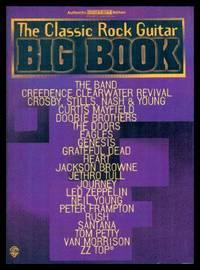 THE CLASSIC ROCK GUITAR BIG BOOK
