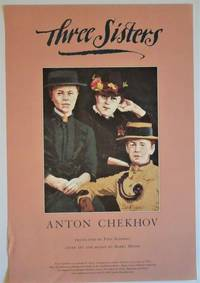 Three Sisters: Promotional Poster