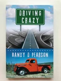 image of Driving Crazy, Signed