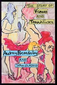 The Story of Venus and Tannhäuser