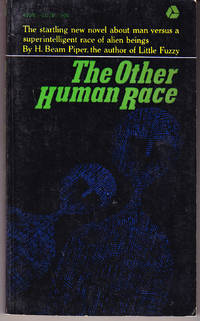 The Other Human Race by  H. Beam Piper - Paperback - 1st Printing - 1964 - from John Thompson (SKU: 9956)