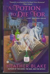 POTION TO DIE FOR