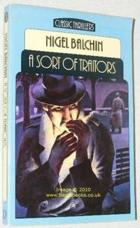 Sort of Traitors (Classic Thrillers S.)