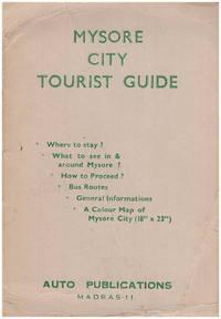 Mysore City Tourist Guide