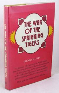 War of the Springing Tigers