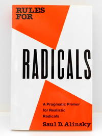 image of Rules for Radicals