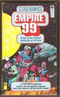 STAR HAWKS: EMPIRE 99
