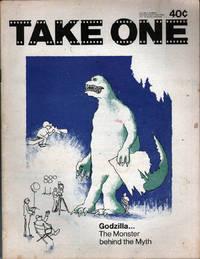 Take One Vol 3 No 7