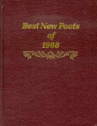 image of Best New Poets of 1988
