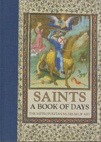 Saints: A Book of Days