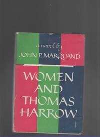 WOMEN AND THOMAS HARROW