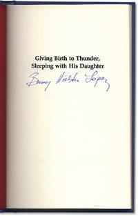 image of Giving Birth To Thunder, Sleeping With His Daughter.