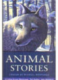 Animal Stories (Kingfisher Story Library)