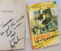 image of Godspeed: a novel [inscribed_signed]