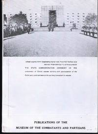 Publications of the Museum of the Combatants and Partisans. Nos.47-48, 1983