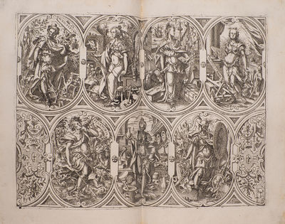 Catalogus gloriae mundi