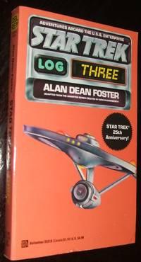 image of Star Trek Log Three