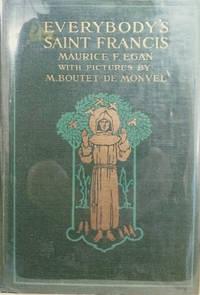 image of Everybody's Saint Francis