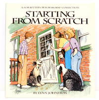 Starting from Scratch : A For Better or for Worse Collection