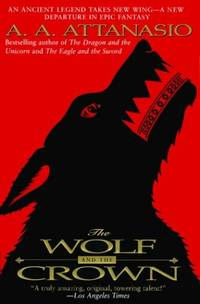 Wolf and the Crown
