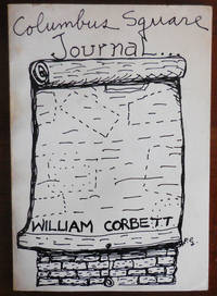 Columbus Square Journal (Inscribed)