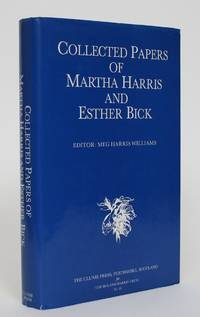 image of Collected Papers of Martha Harris and Esther Bick