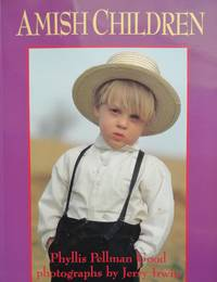 image of Amish Children