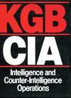 KGB CIA