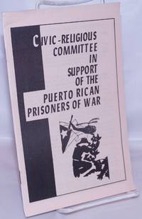 image of Civic-Religious Committee in Support of the Puerto Rican Prisoners of War